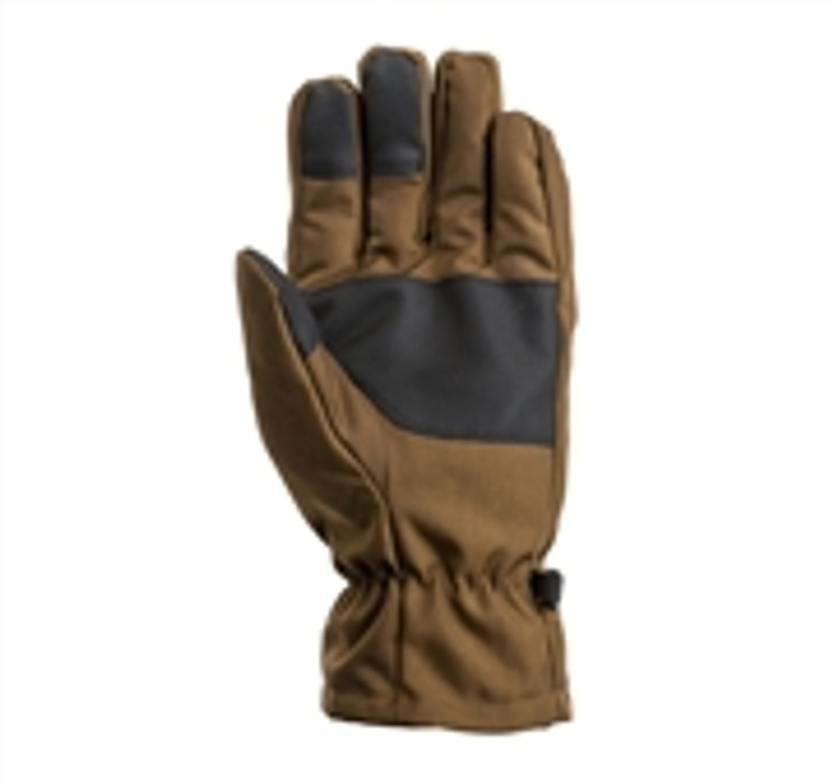 non insulated briarproof gloves - dans hunting gear - at okie dog supply