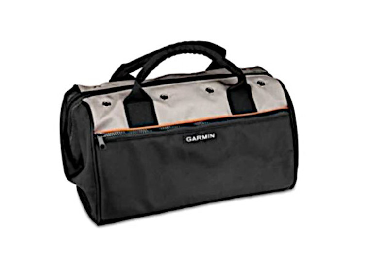 garmin field bag for hunting gear, gps equipment and more - okie dog supply