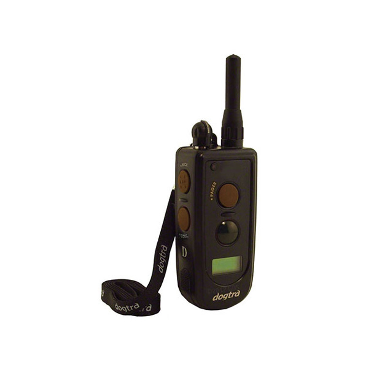 Dogtra 2300NCP Replacement Transmitter can be used to replace an existing or lost transmitter - ships free at okie dog supply
