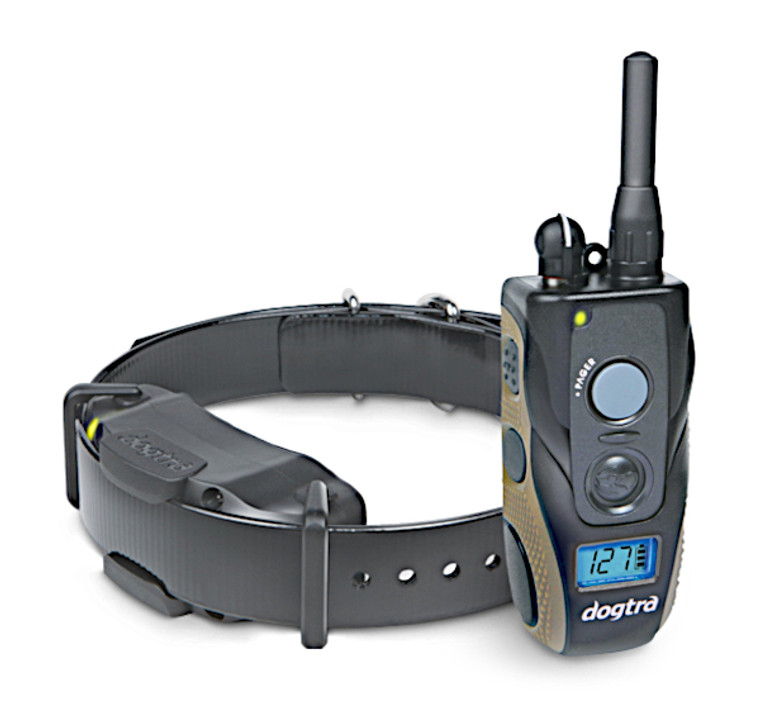 dogtra 1900s remote training system with transmitter controller and collar. Ships FREE at okie dog supply