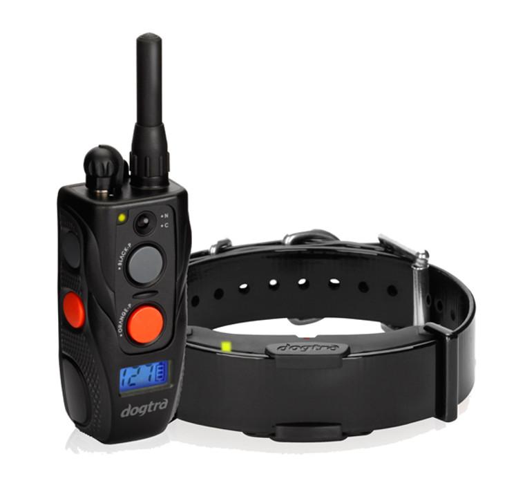 dogtra arc remote - 2 dog expandable - 3/4 mile range - ships free at okie dog supply