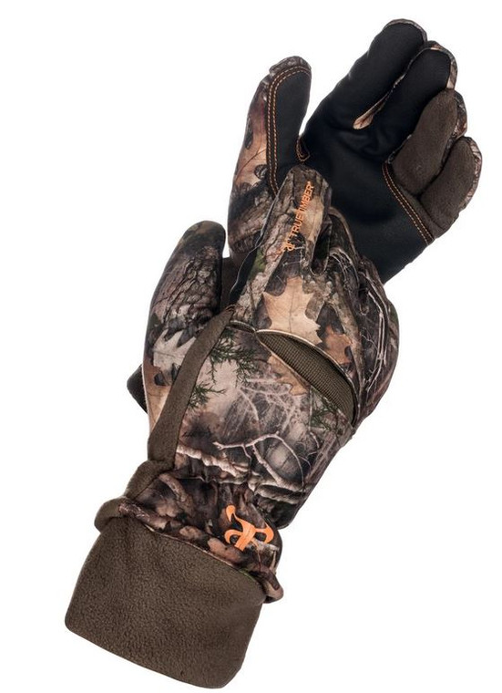 kanati welldigger gloves at okie dog supply - keeps away some briars and is waterproof