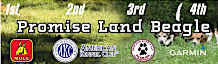 banner with photo as background - okie dog supply creates banners!