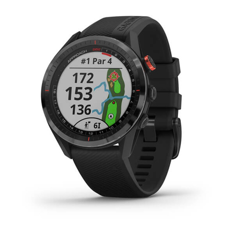garmin approach s62 at okie dog supply - ships free