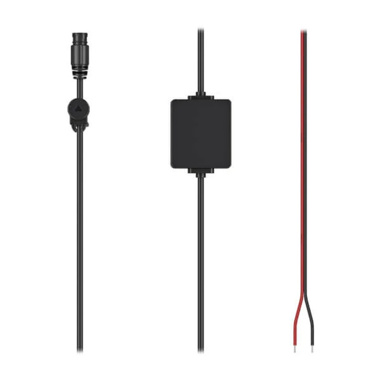 bare wire power cable