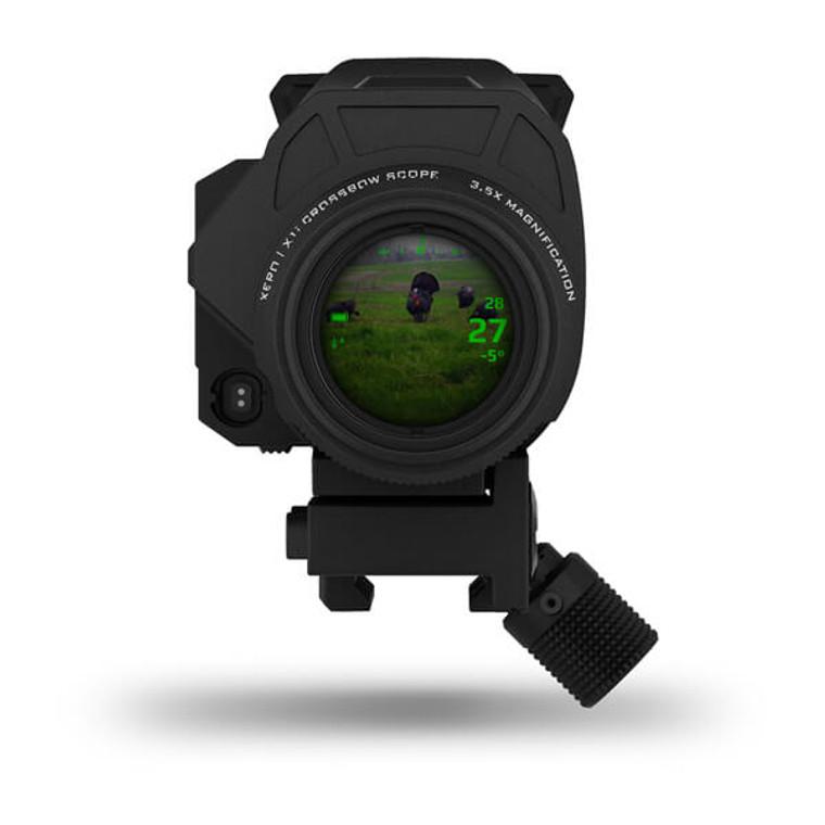 Xero® X1i Crossbow Scope front view