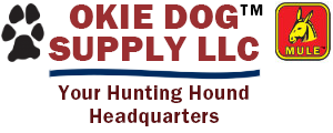 OKIE DOG SUPPLY