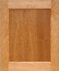 Flat Panel Square Door Plywood Center