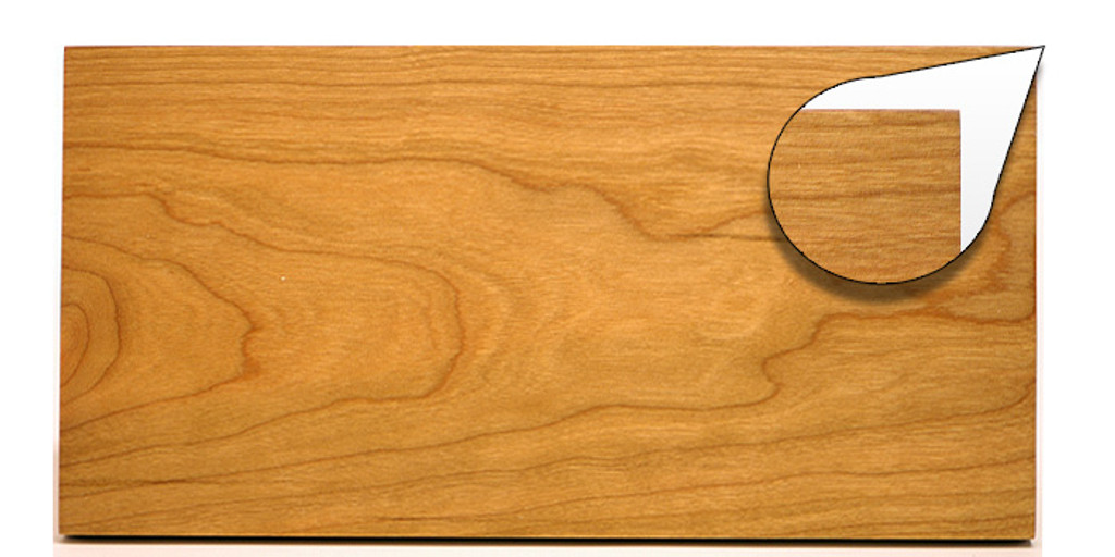 Wood Basic Drawer Front