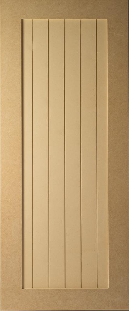 Shaker Bead-Bd MDF Door