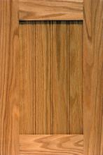 Shaker Beadboard Door