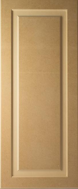 """Sample MDF Cabinet Door 12"""" x 12"""""""