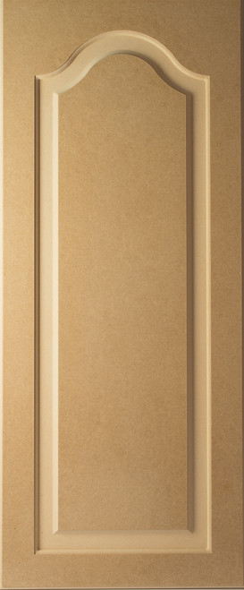 Cathedral MDF Door