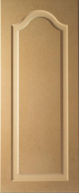 Cathedral MDF Door