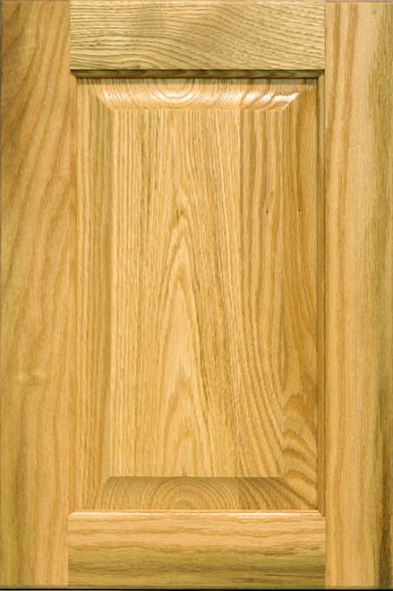 Raised Panel Square Door