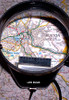 Don Barrow DB7LED+ Map Magnifier