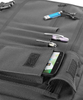 Don Barrow Navigators and Co-Drivers Kit Bag - Black -Inside 1