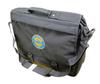 Don Barrow Navigators and Co-Drivers Kit Bag - Black -Outside