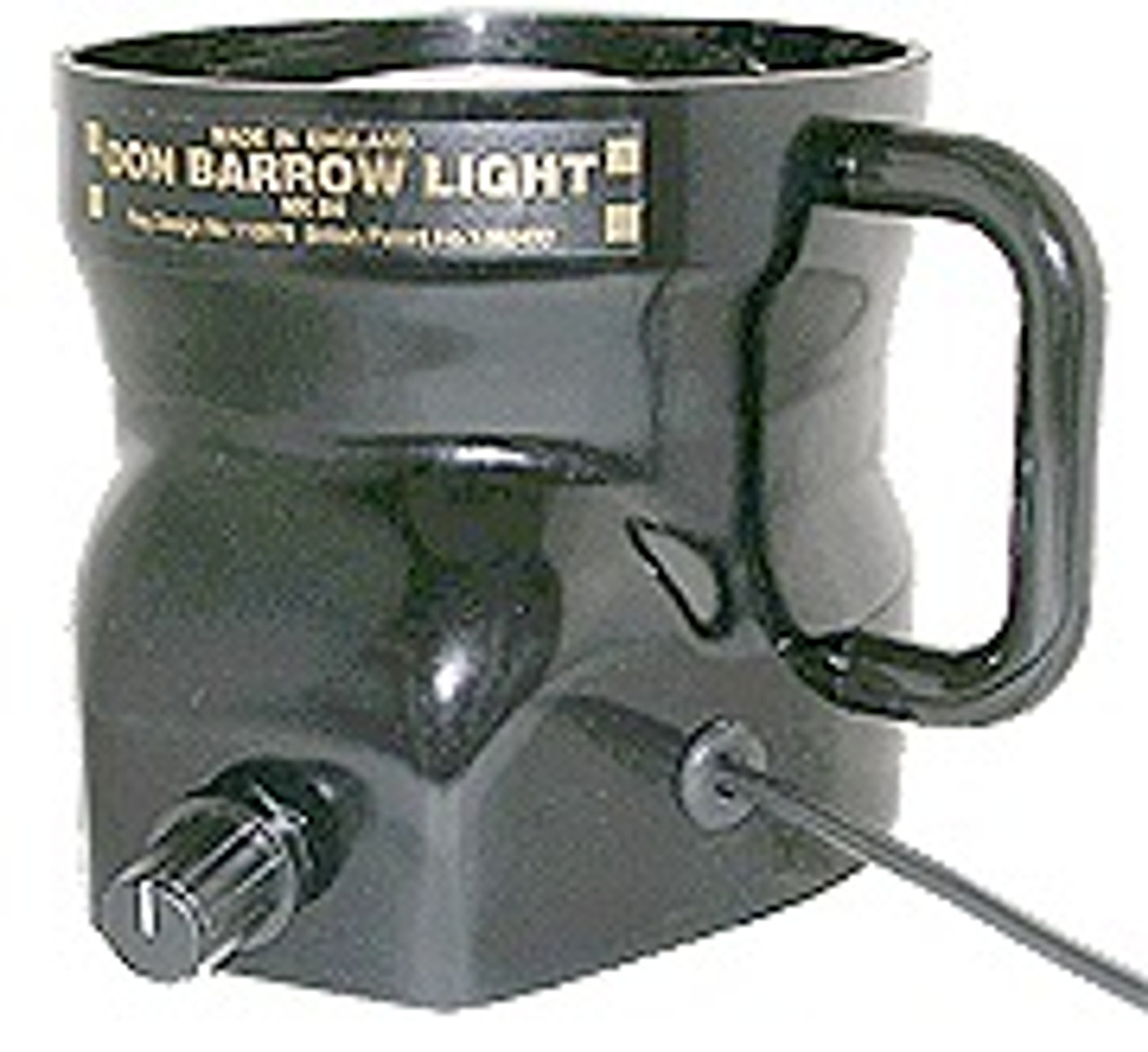 Don Barrow DB6+ Map Magnifier -  the only Map Magnifiers with interchangeable Graticule Baseplates