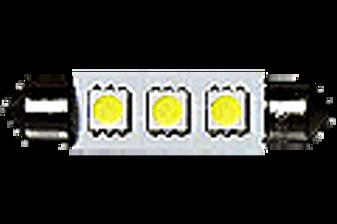 LED Bulb White 12v
