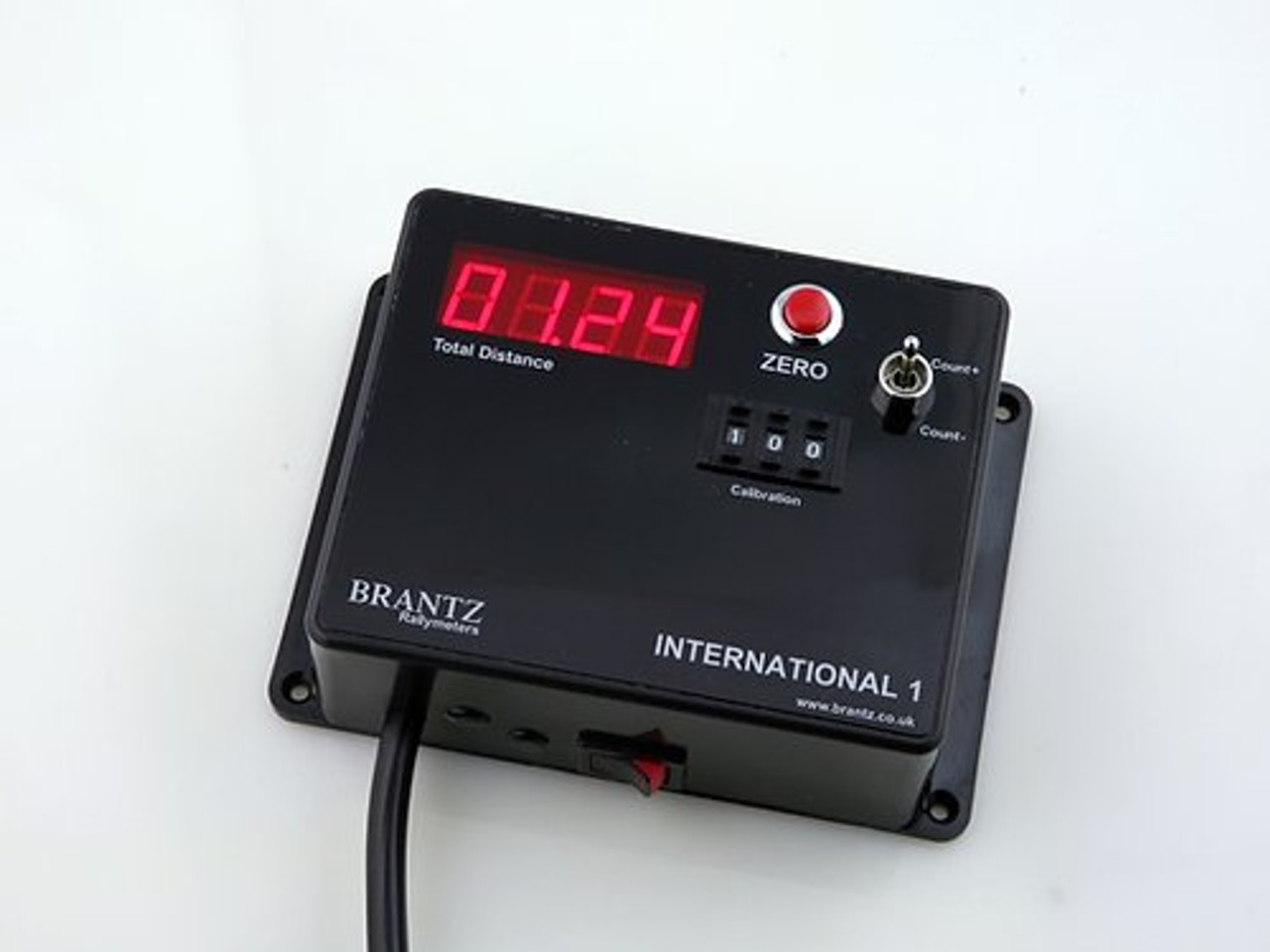 Brantz International 1 Pro - BR13