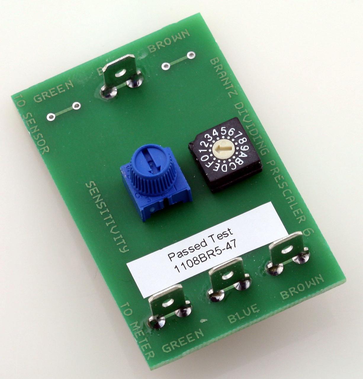 Brantz Electronic Speedo Interface (BR5)
