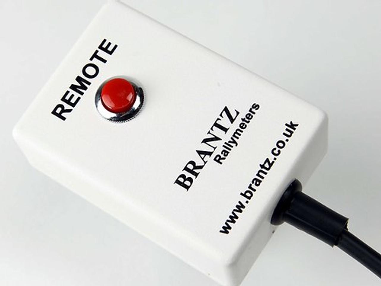 Brantz Hard-Wired Remote Reset (BR44)