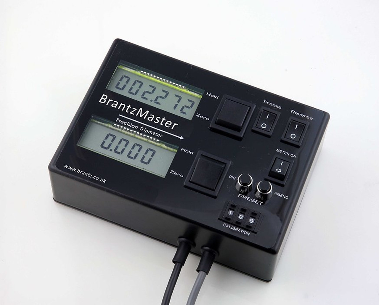 Brantzmaster 3 (BRSM3)