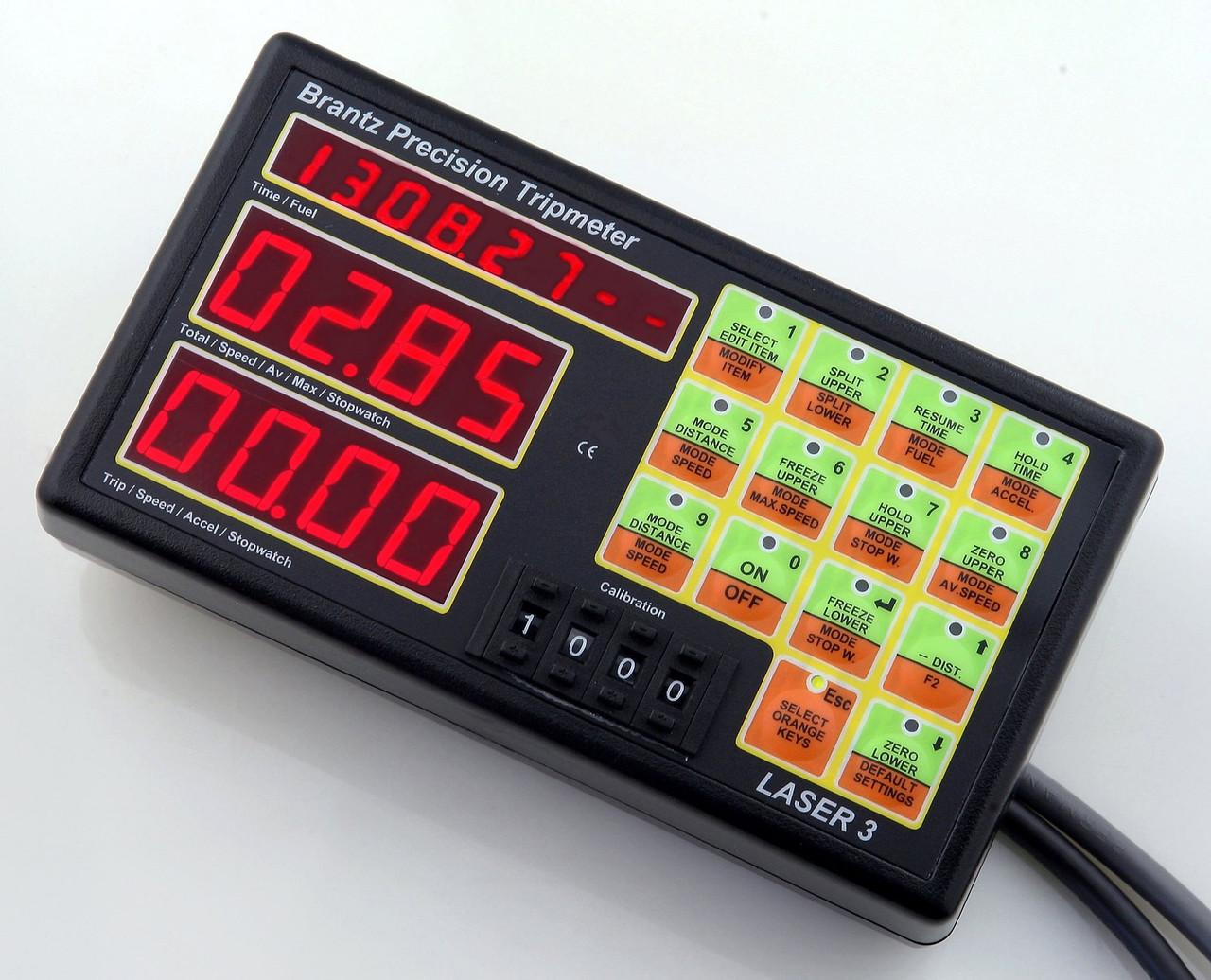 Brantz Laser 3 (BR34)