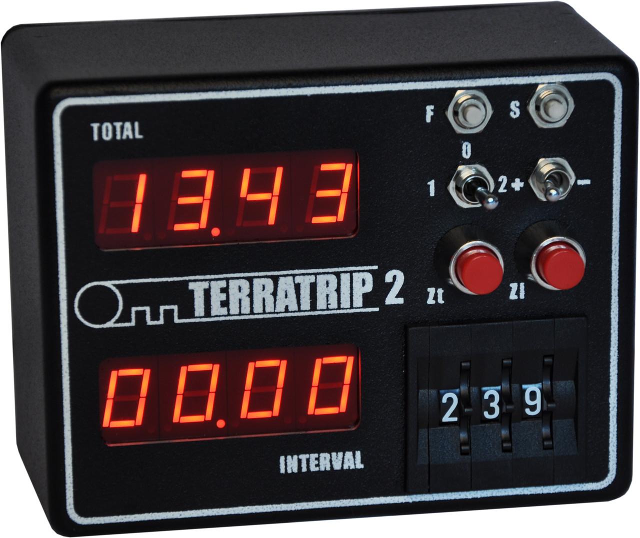 T002 Retro - Terratrip 2