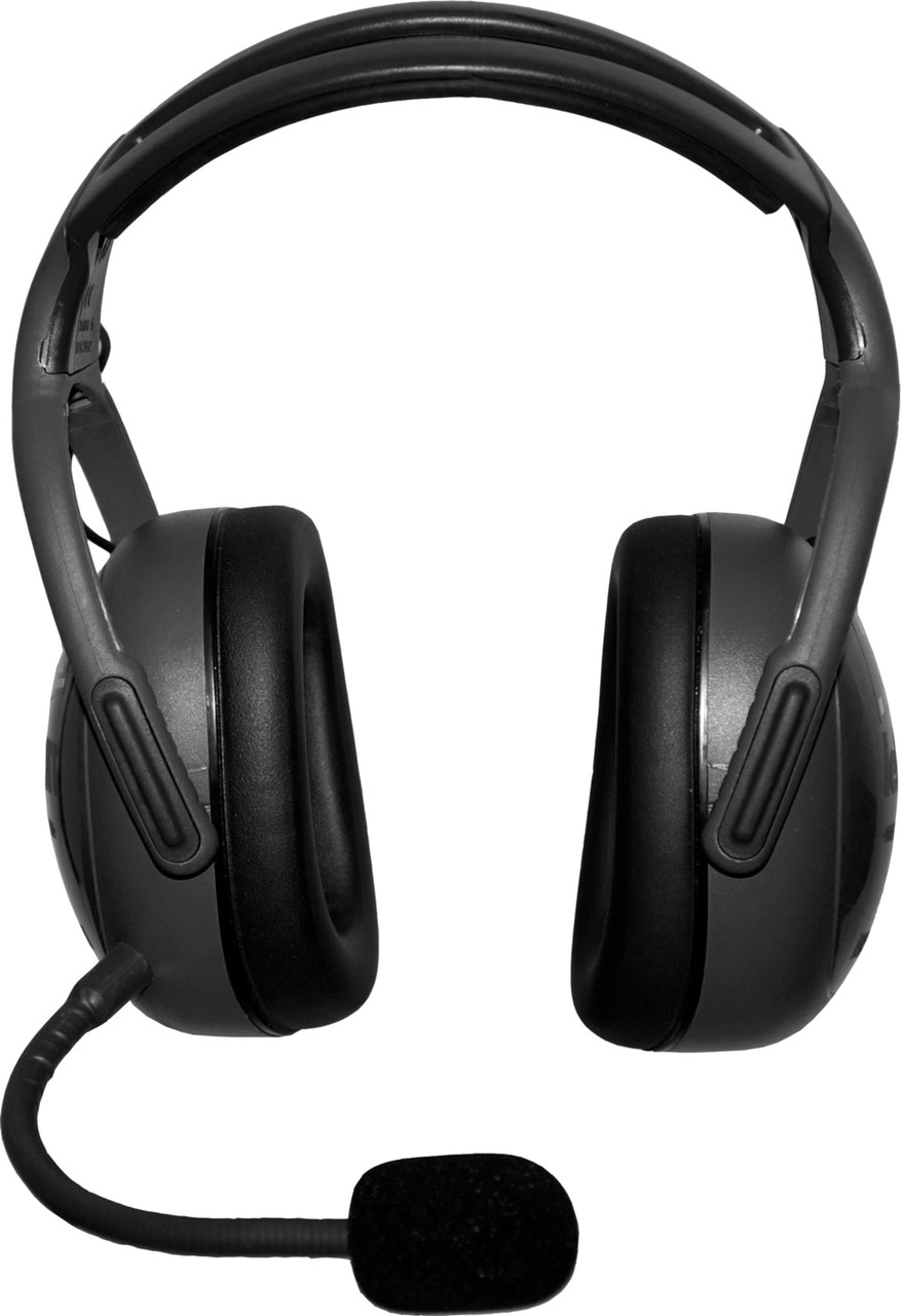 Clubman Practice Headset