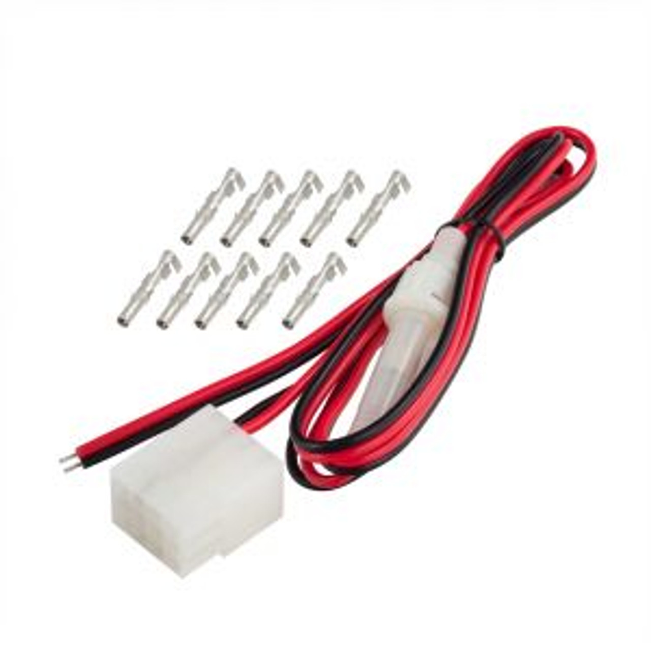 Terratrip Wiring Kit & fuse