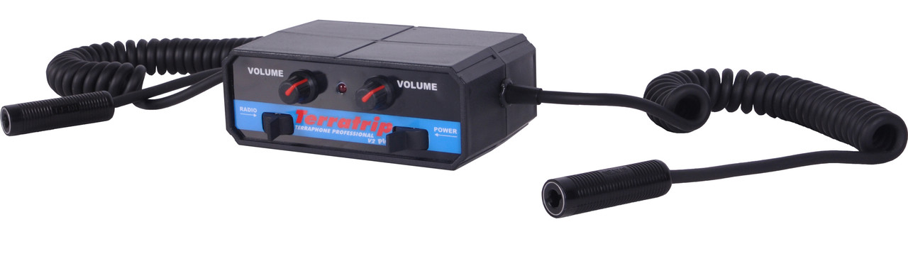 Terraphone PLUS Amplifier