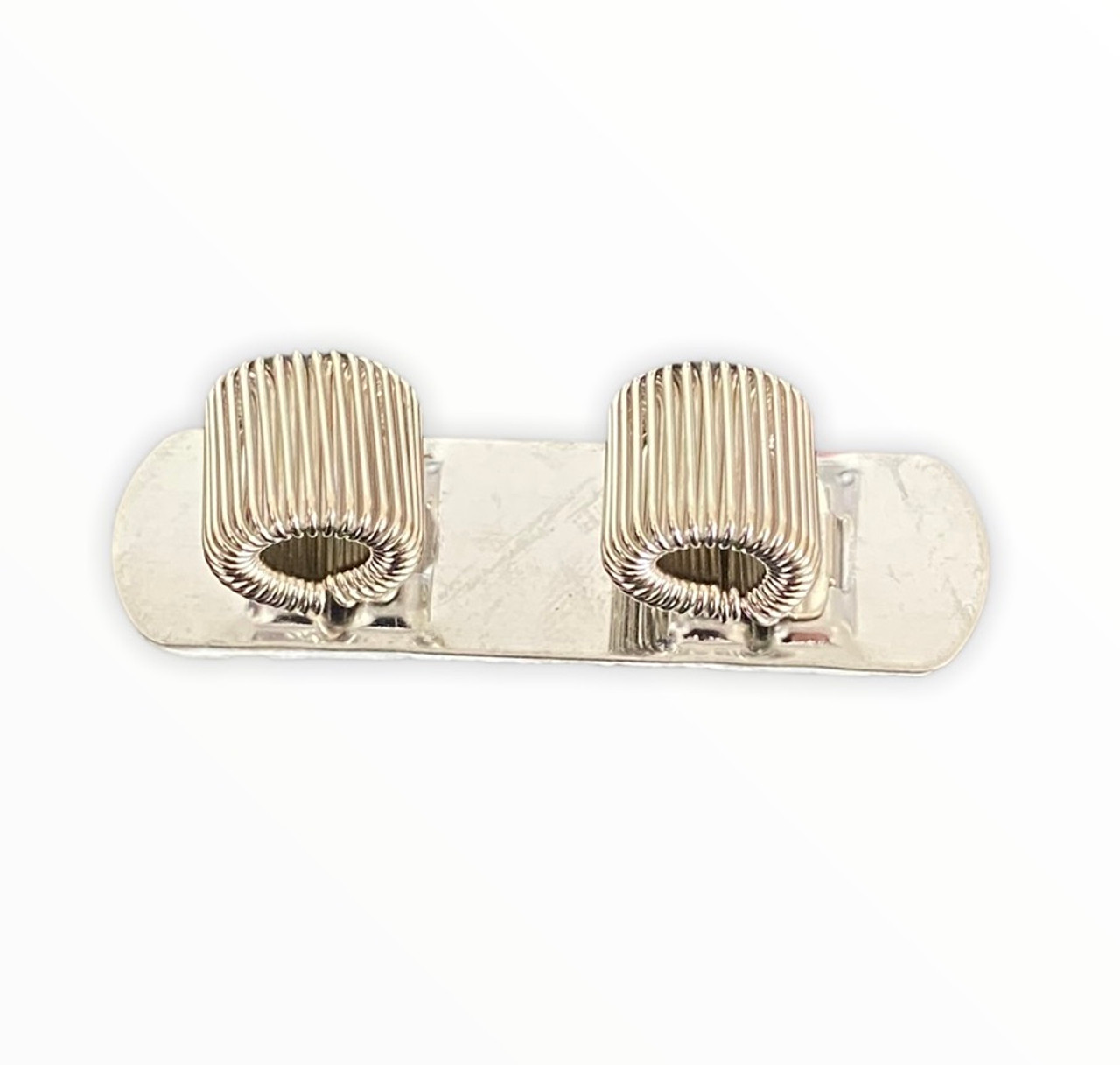 2 Pencil Clip Holder Adhesive backed