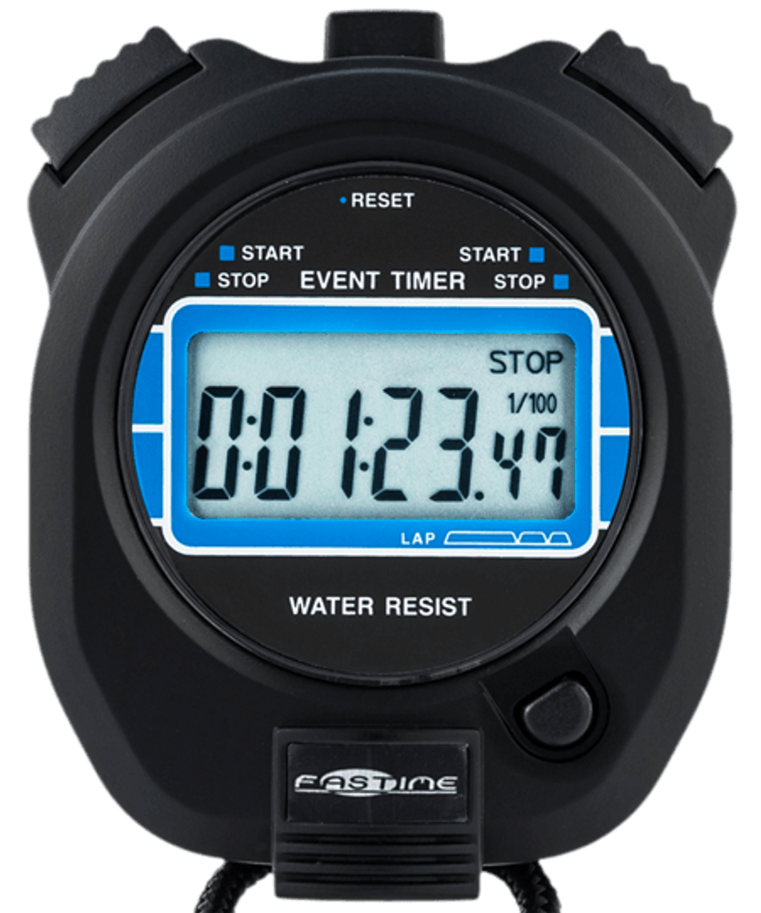 Fastime 3 Fastime Stopwatch