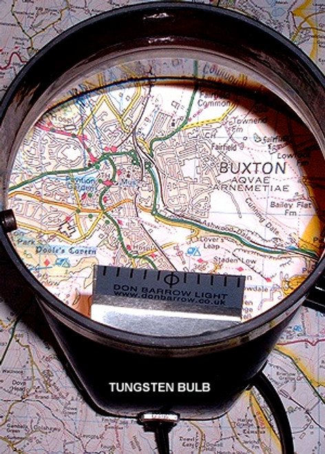 Don Barrow DB6+ Map Magnifier