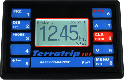 Terratrip 101 +