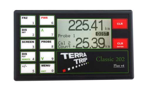 Terratrip 202 PLUS Classic v4 Rally Computer