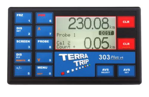 Terratrip 303 PLUS v4 Rally Computer