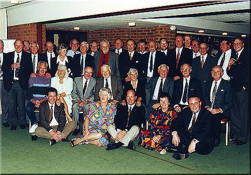 ECF Reunion at Worcester 1994