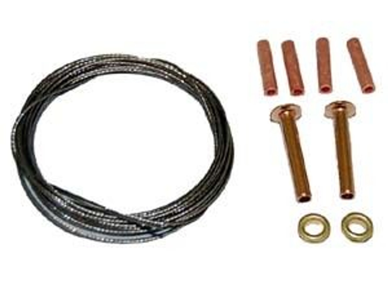 Leadout Wire Kit  (0.27) - (BH-601)