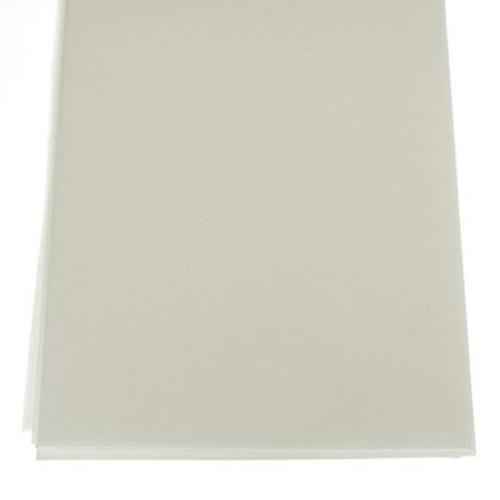 Tissue - Silkspan - Light Weight - 2 Sheets - (BH-916)