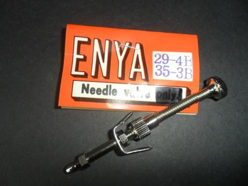 Needle Valve Assembly (.25 - .36) - Enya NVA - (EN-24920)