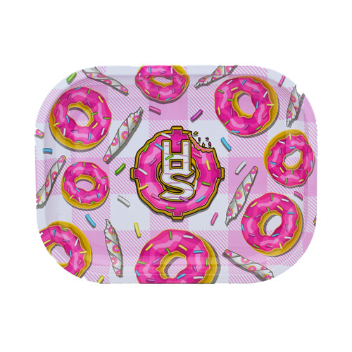 Limited Edition Donut Serving Tray