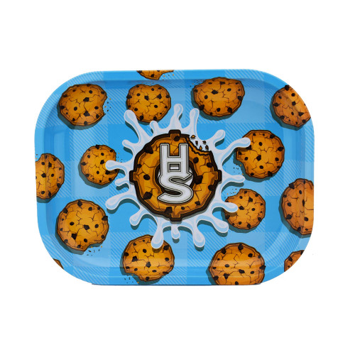 Limited Edition Cookies and Milk Serving Tray