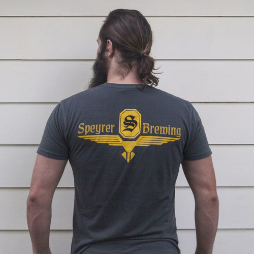Speyrer Brewing Premium T-Shirt