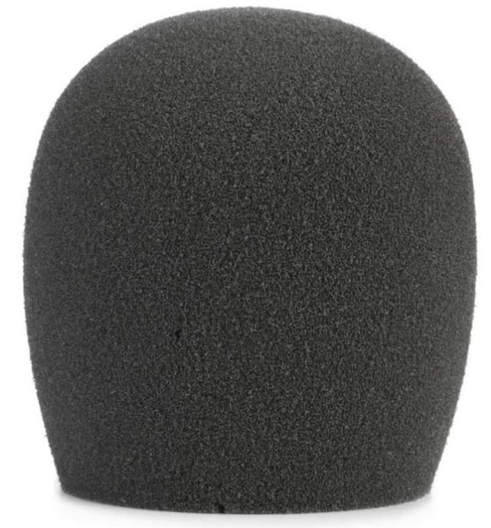 Shure Wireless Mic Windscreen