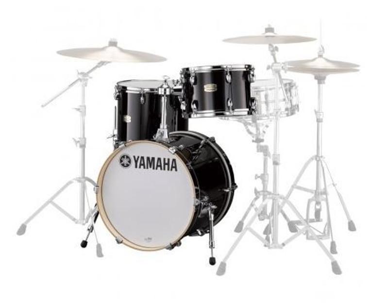Yamaha Stage Custom 3pc Bop Kit