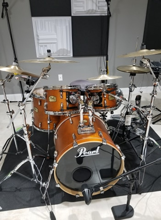 Pearl Session Studio Classic Shell Pack
