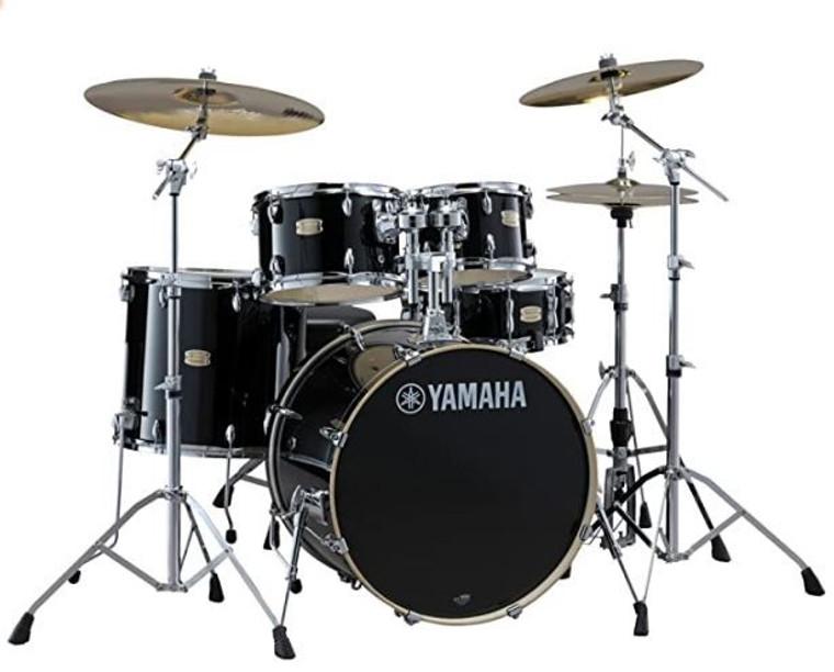 Yamaha Stage Custom 5pc Kit